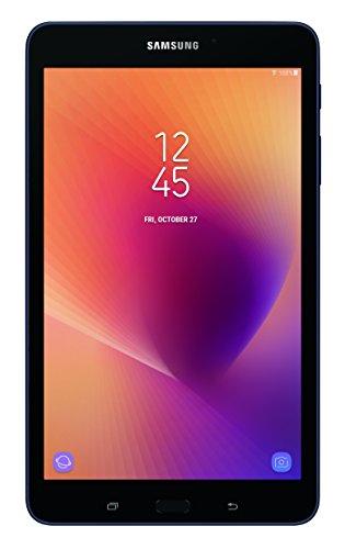 """Tablette Wi-Fi Samsung Galaxy Tab A 8"""" Noir 32GB 2017 (SM-T380NZKEXAC) - 0"""