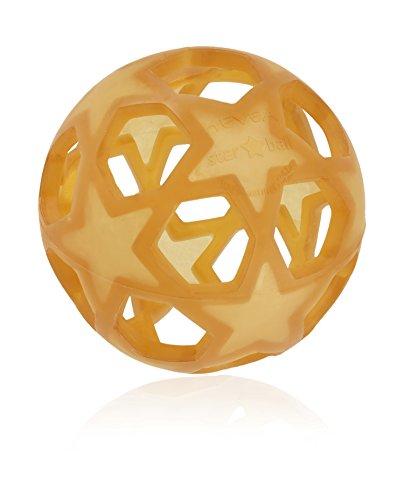 Hevea HE-443150 Star Ball, Naturkautschuk