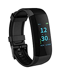Best Fitness Band with Blood Pressure monitor