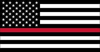 Best firefighter american flag sticker Reviews