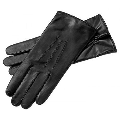 Roeckl Herren Riga Handschuhe, Black, 10.5