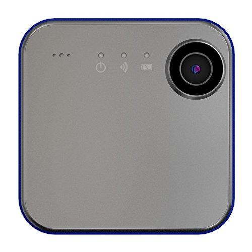 iON Camera 1045 SnapCam SnapCam (Black)