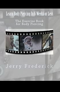 learn body piercing