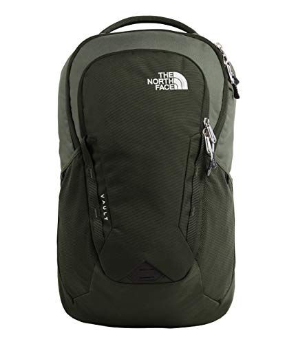 THE NORTH FACE Vault NTPGNCMB/HGRSGY Daypack, Grün, OS