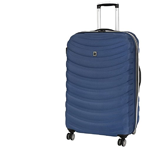 IT Luggage - Maleta Azul azul Large