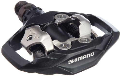 Shimano SPD Pedal PD-M530 with Built-in Cage
