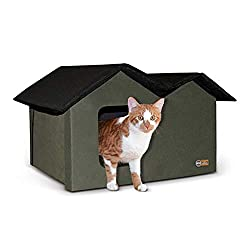 Best air conditioned cat house
