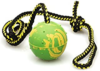 Best k9 ball on rope Reviews