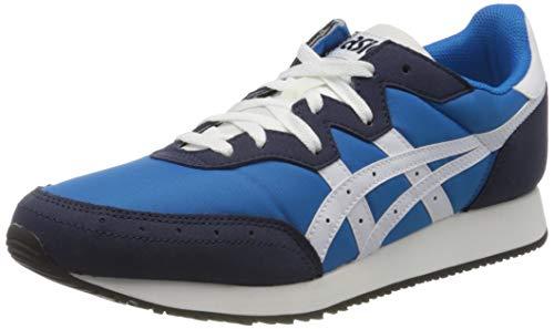 ASICS Herren TARTHER OG Running Shoe, Directoire Blue/White, 46.5 EU