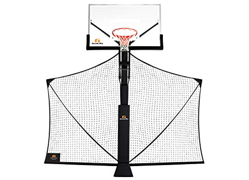 Goalrilla Basketball Yard Guard Easy Fold...