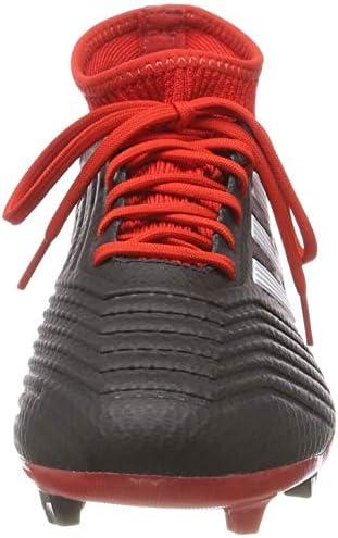 Más allá Afirmar Enviar  Amazon.com | adidas Men's Football Boots | Shoes