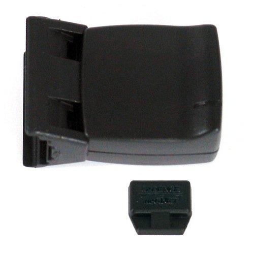VDO Trittfrequenz Z-Cad-Kit, schwarz, 6603