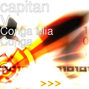 Conga Mia Conga