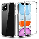 Best Case Roybens - ROYBENS iPhone 11 Case Clear, Built-in Screen Protector Review