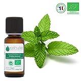 Ätherisches Öl - Ätherisches Bio-Pfefferminzöl - 20 ml