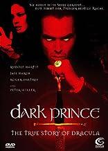 Dark Prince: The True Story of Dracula [Alemania] [DVD]