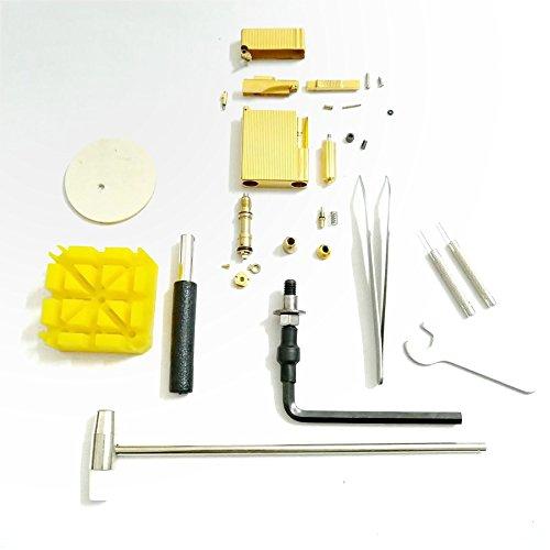 Reparaturwerkzeug für ST-Dupont-Feuerzeuge, zum Entfernen von Gasventilfüllventilen für L1 Line1, L2 Ligne2 / GATSBY für O-Ringe