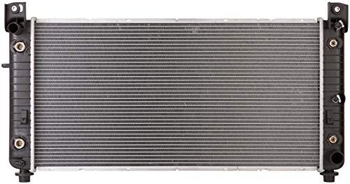 Spectra Complete Radiator CU2370