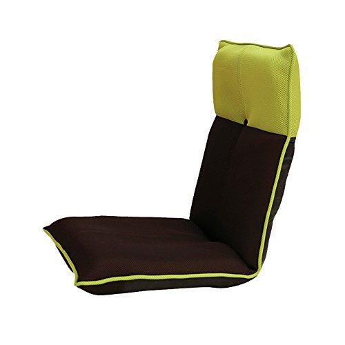 ZHY Canapé Canapé-lit, Chaise Pliante Simple, Chaise de Chevet, Balcon, Baie vitrée, Chaise canapé d'ordinateur (Couleur : 1#)