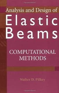 Best elastic analysis of beams Reviews