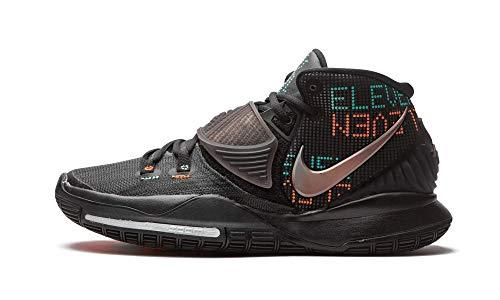 Nike Kyrie 6 Mens Basketball Shoes Bq4630-004 Size 5