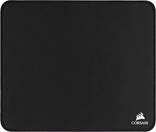 Corsair MM350 Champion - Alfombrilla para juegos de tela antidesgaste premium, Tamaño...