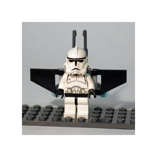 LEGO Star Wars: Clone Aerial Trooper Minifiguren
