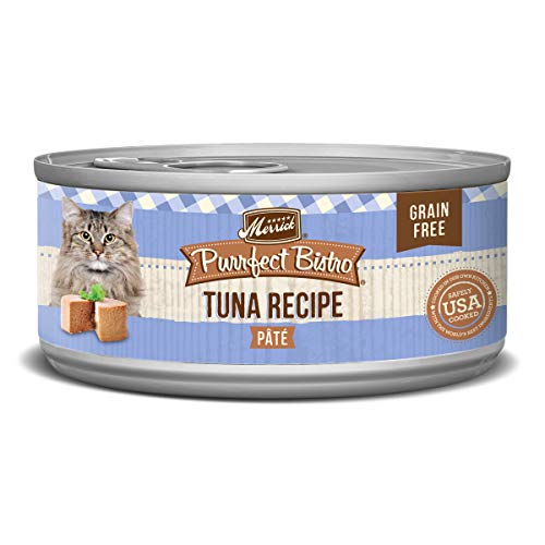 Merrick Purrfect Bistro Grain Free Tuna