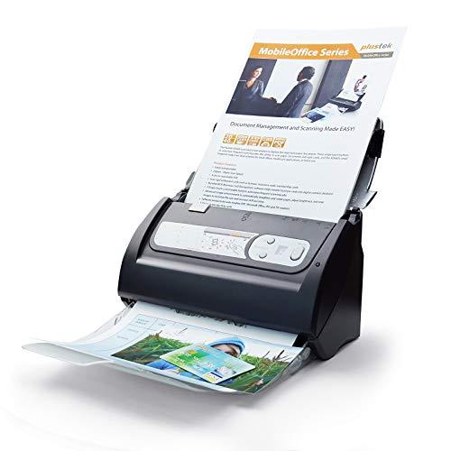 Plustek SmartOffice PS286 Plus Duplex Dokumentenscanner
