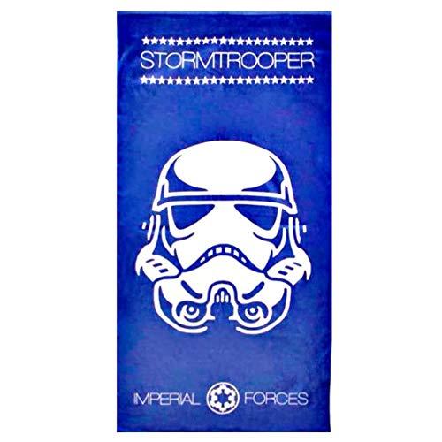 Vistoenpantalla Toalla de Playa Stormtrooper. Star Wars