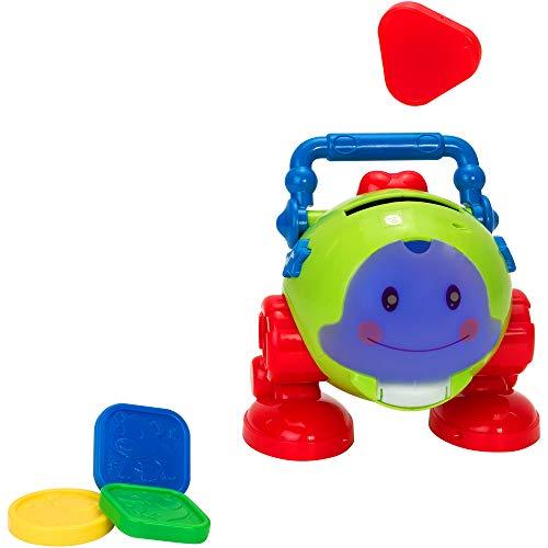 Globo Toys 5163 Vitamina _ G Italien Speaking Robot