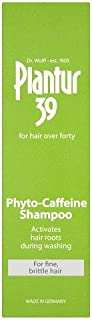 Plantur 39 Phyto-Caffeine Shampoo For Fine Hair 250ml