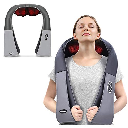 Nackenmassagegerät Massagegerät Nacken...