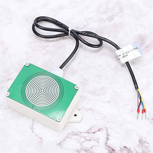 Monitor de lluvia y nieve Detección de lluvia y nieve Alarma de lluvia y nieve Detección del transmisor Calefacción automática para medir la lluvia y la nieve en el medio ambiente