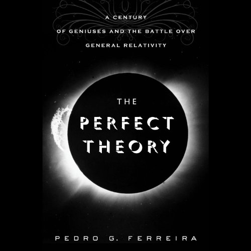 The Perfect Theory cover art