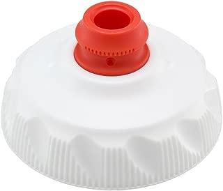 Polar Bottle Zipstream Insulated Water Bottle High Flow Cap