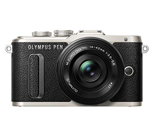 Olympus PEN E-PL8 Kit,...