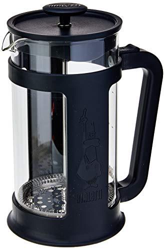 Bialetti French Press Smart Kaffeebereiter SchwarzOne Size