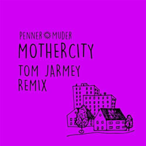 Penner+Muder & Tom Jarmey