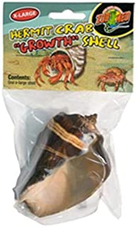 Zoo Med Hermit Crab Growth Shell