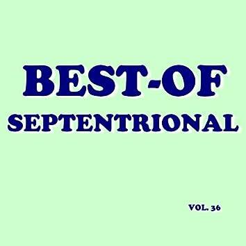 Best-of septentrional (Vol. 36)