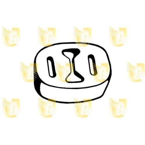Preisvergleich Produktbild UNIGOM 165047 Dübel Auspuff,  Set von 10