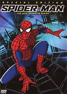 Spider-Man : The New Animated Series - Édition 2 DVD