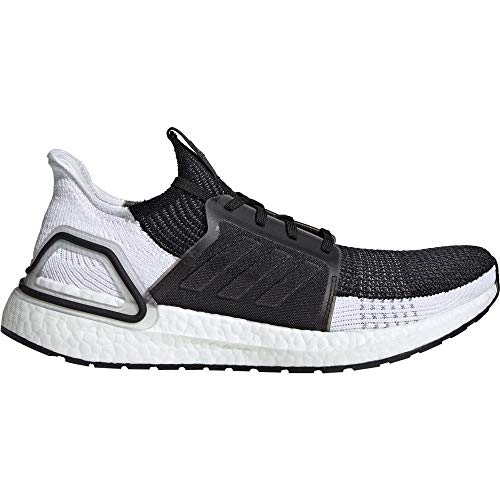 adidas Ultra Boost 19 Black Grey Six Grey Four 41