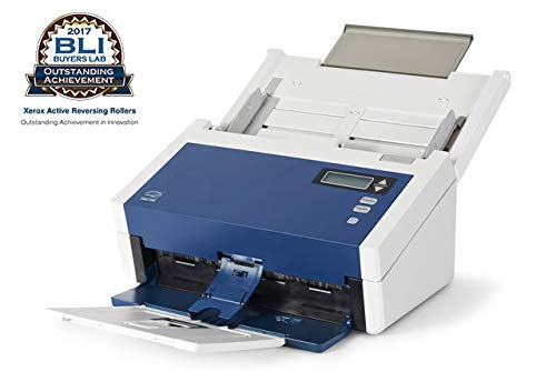 Great Deal! Xerox Documate 6460 Duplex Scanner with Document Feeder
