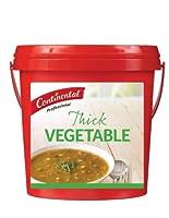 コンチネンタルスープ厚野菜1.9kg