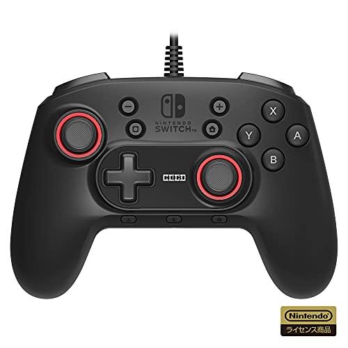【任天堂ライセンス商品】ホリパッド FPS for Nintendo Switch / PC 【Nintendo Switch対応】