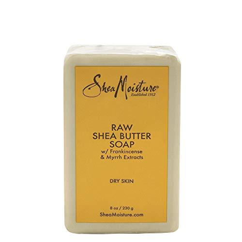 Raw Shea Butter Bar Soap by SheaMoisture