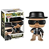 Funko Pop Television : Breaking Bad - Heisenberg 3.75inch Vinyl Gift for TV Fans SuperCollection