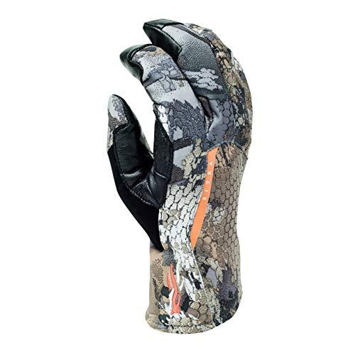 SITKA Gear Men's Pantanal GTX Waterproof Non-Slip Hunting Glove, Optifade Timber, X-Large
